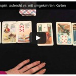 Ein neues Lenormand-Video auf Youtube