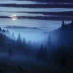 Die Zeit um Samhain