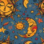 Die Sterne und die Fruchtbarkeit